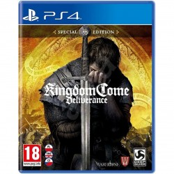 بازی Kingdom Come : Deliverance مخصوص PS4