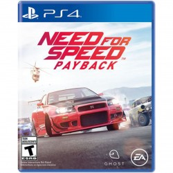 بازی Need for Speed Payback مخصوص PS4