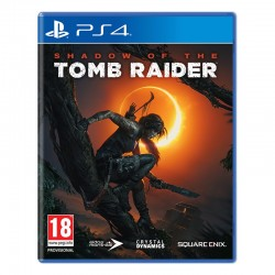 اجاره بازی Shadow of the tomb raider