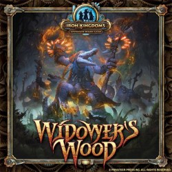 بردگیم Widowers Wood