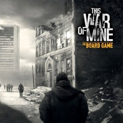 بردگیم This War of Mine
