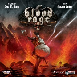 بردگیم Blood Rage