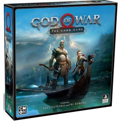 بردگیم God of War