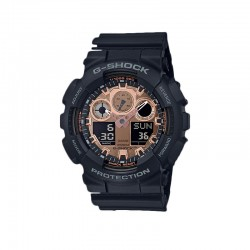 کاسیو|  مدلCASIO- G-SHOCK- ga-100mmc-1a
