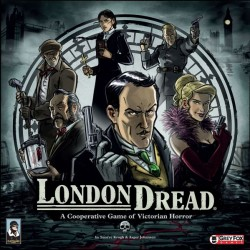 بردگیم London Dread