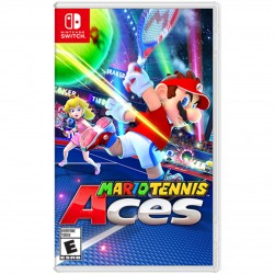 بازی Mario Tennis Aces مخصوص Nintendo Switch